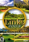 Links 2003: Championship Courses Image