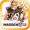 Madden NFL 12 for EA Sports for iPad Image