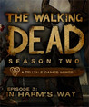 The Walking Dead: Season Two Episode 3 - In Harm's Way Image