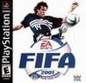 FIFA 2001 Major League Soccer Image