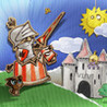 Cardboard Castle Image