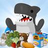 Ed Shark at the Supermarket HD Image