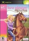 Barbie Horse Adventure: Wild Horse Rescue Image