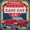A Vintage Car Race Retro Chase Game - Full Version Image