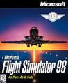 Microsoft Flight Simulator 98 Image