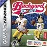 Backyard Sports Football 2007 Image