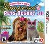 Paws & Claws: Pampered Pets Resort 3D Image