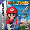 Mario Tennis: Power Tour Image