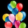 Pop Ballons HD Image