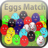 Eggs Match: Color and Number Image