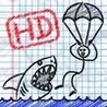 Parachute Panic HD Image