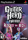 Guitar Hero Encore: Rocks the 80s Image