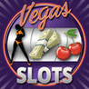 Acme Slots Machine Mega - Vegas Edition with Bonus Wheel, Multiple Paylines, BlackJack & Roulette Image