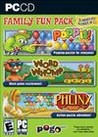 Pogo Family Fun Pack Image