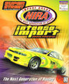 NIRA Intense Import Drag Racing Image