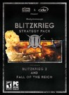 Blitzkrieg Strategy Pack Image