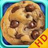 Make Chocolate Cookies HD - Cooking games Image