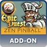 ZEN Pinball: Epic Quest Image