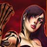 Tehra Dark Warrior Image
