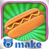 Hot Dog Maker by Bluebear Image