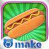 Hot Dog Maker by Bluebear Image