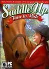 Saddle Up: Time to Ride Image