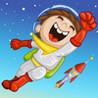Astro Jumper - Space Arcade Adventure Game Image