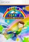Rainbow Islands: Towering Adventure! Image