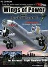 Wings of Power: WWII Heavy Bombers and Jets Image