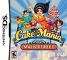 Cake Mania: Main Street Image
