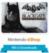 Batman: Arkham Origins Blackgate - Deluxe Edition Image