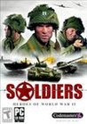 Soldiers: Heroes of World War II Image