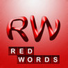 Red Words Image