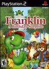Franklin: A Birthday Surprise Image