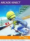 Ski Race Image