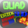 Quad 3D Brick Breaker Image