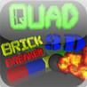 Quad 3D Brick Breaker Image