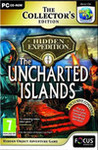 Hidden Expedition: The Uncharted Islands Image