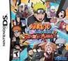 Naruto Shippuden: Shinobi Rumble Image