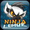 Ninja Lemur - Run, Jump, and Fly! Image