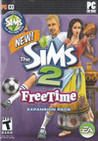 The Sims 2: FreeTime Image