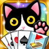 Kitty Solitaire & Sweeper! Image