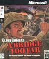 Close Combat: A Bridge Too Far Image