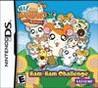 Hi! Hamtaro: Little Hamsters Big Adventures - Ham-Ham Challenge Image