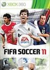 FIFA Soccer 11 Image