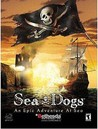 Sea Dogs Image