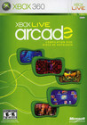 Xbox Live Arcade Compilation Disc Image