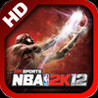 NBA 2K12 for iPad Image