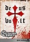 Crusader Kings: Deus Vult Image