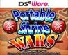 GO Series: Portable Shrine Wars Image